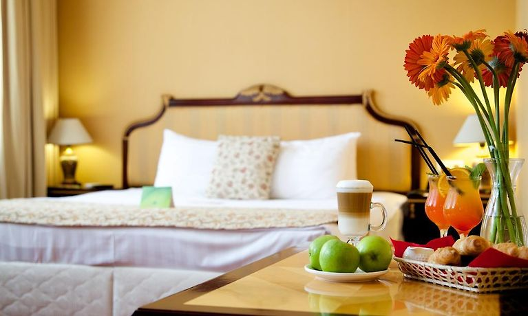 Clementine Hotel Moscow